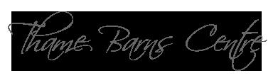Thame Barns Centre Logo