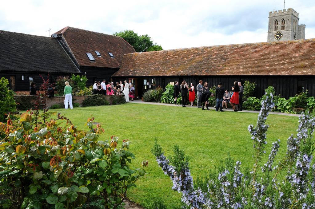 Wedding Packages Thame Barns Centre