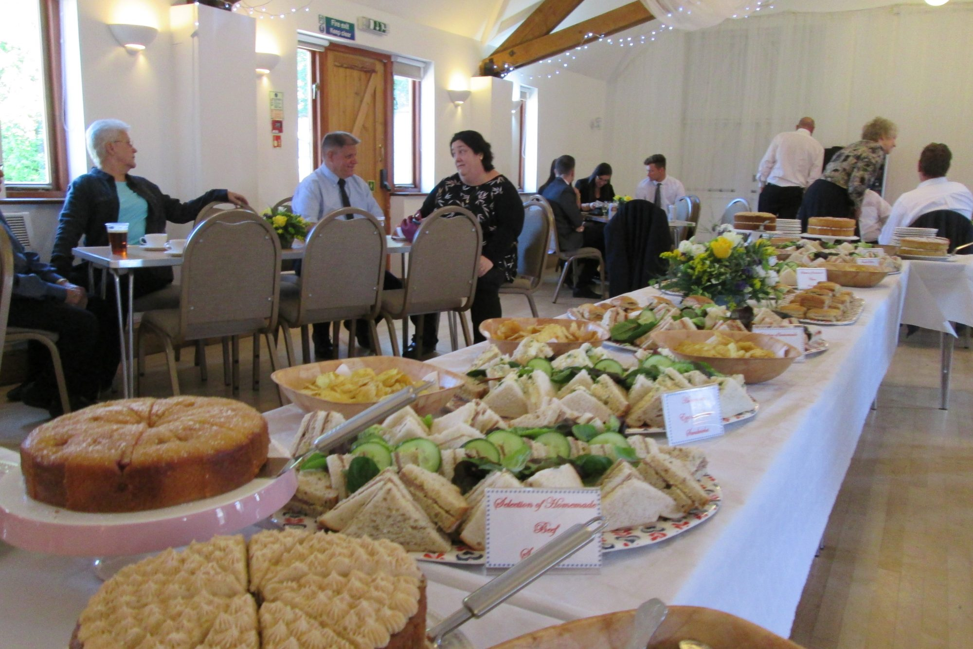 Parties Amp Celebrations Thame Barns Centre